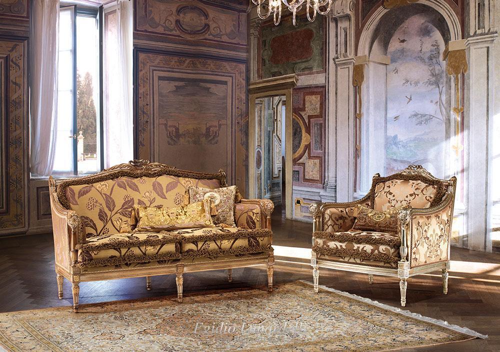 Lunardelli egidio srl tappezzieri e tappezzieri for Arredatori d interni famosi